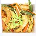 Tiger Shrimp Wok