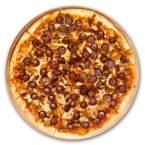 Pizza Bavariya