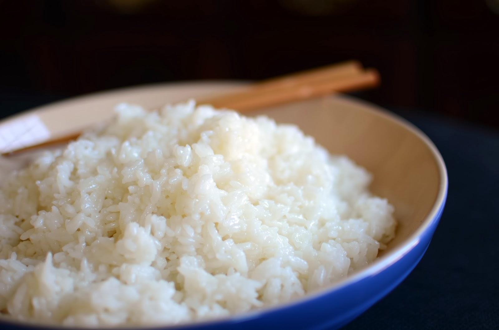 Виды риса для